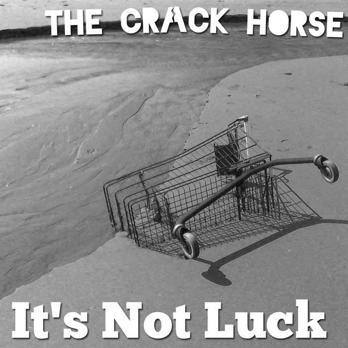 It's Not Luck cover art