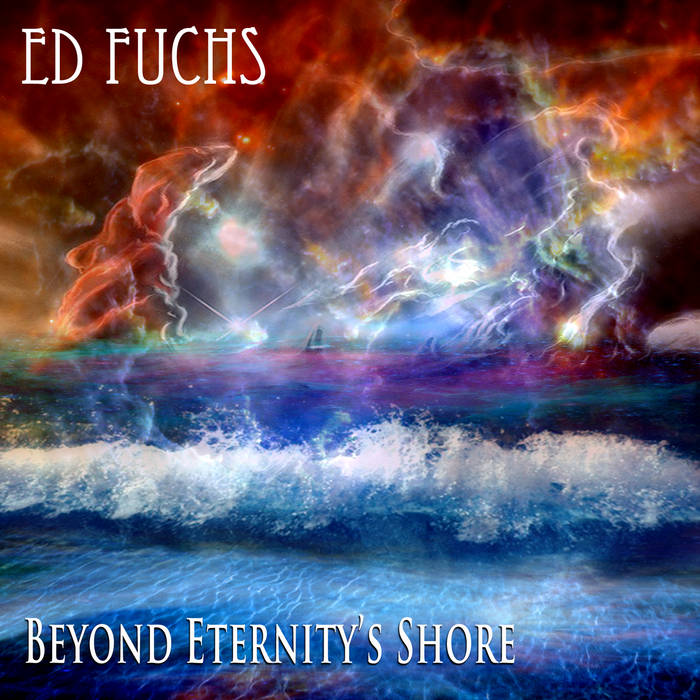 Beyond Eternity's Shore cover art