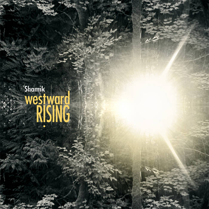Westward Rising cover art