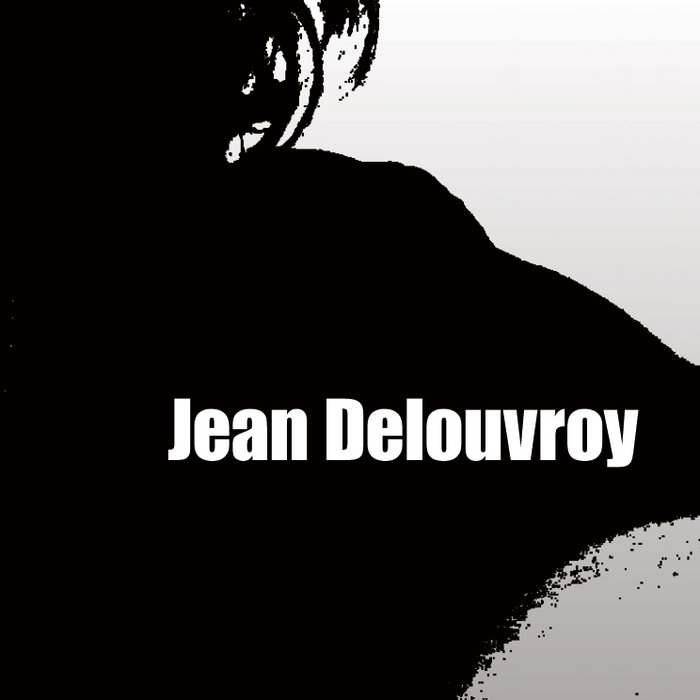 Jean Delouvroy cover art
