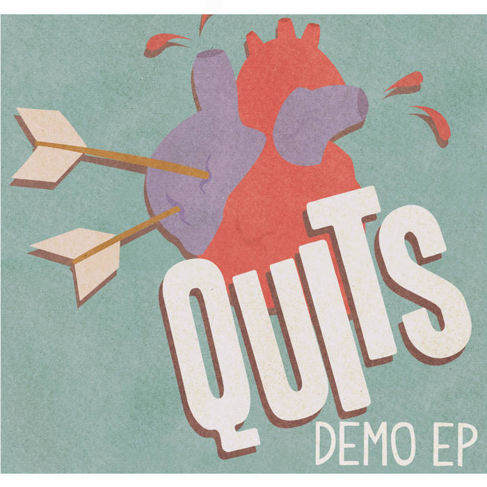 Demo EP cover art