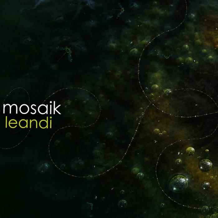Leandi cover art