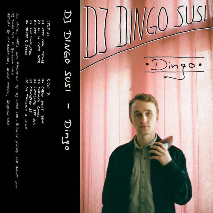 Dingo cover art