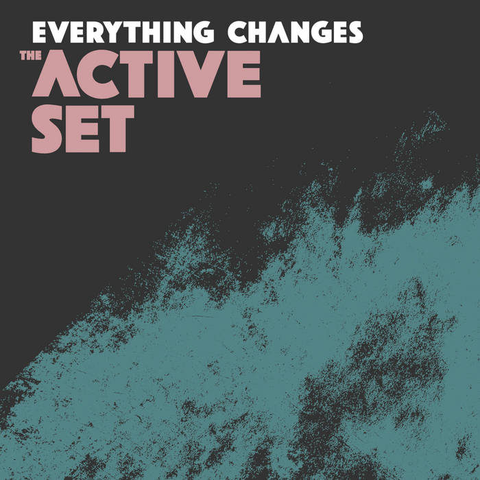 Everything Changes cover art