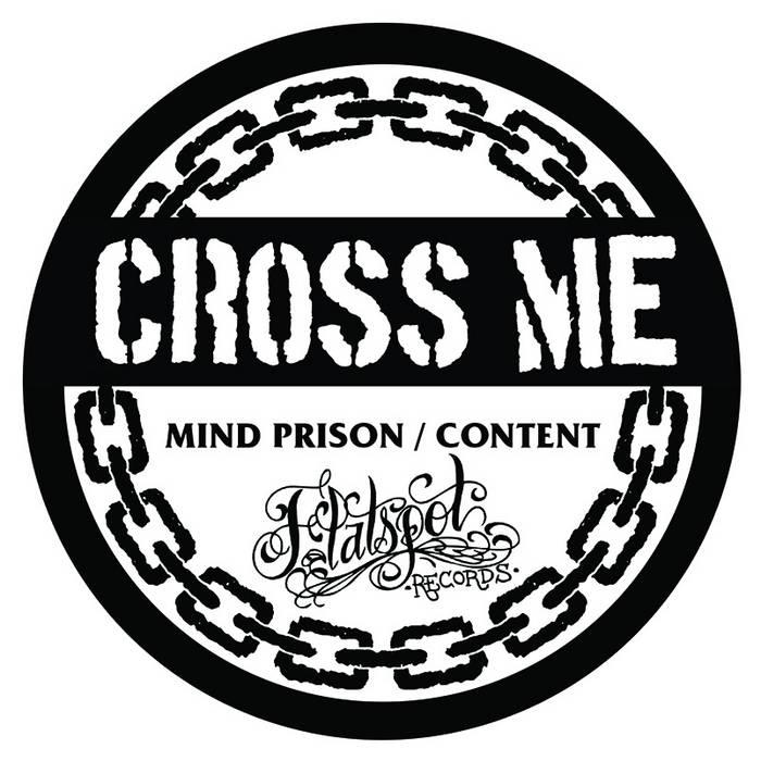 Mind Prison / Content cover art