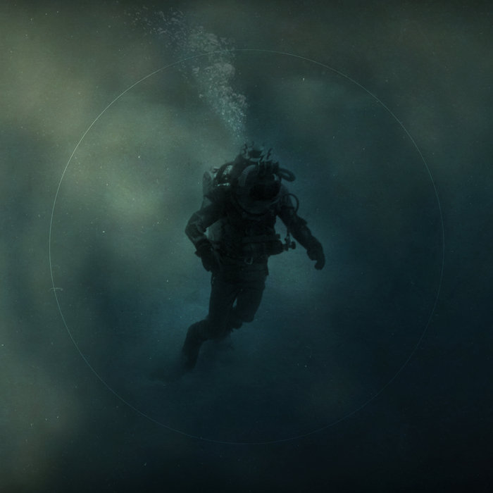 The Oceanic Tomes (ft. Blake Tanberk) cover art