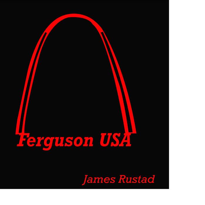 Ferguson USA cover art