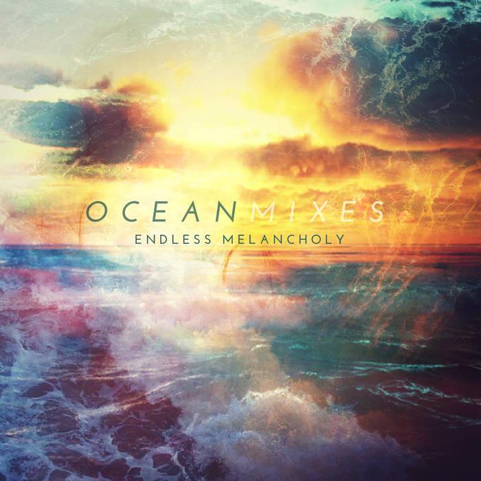 Oceanmixes cover art
