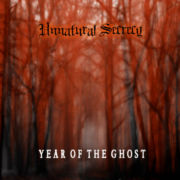 Year Of The Ghost cover art