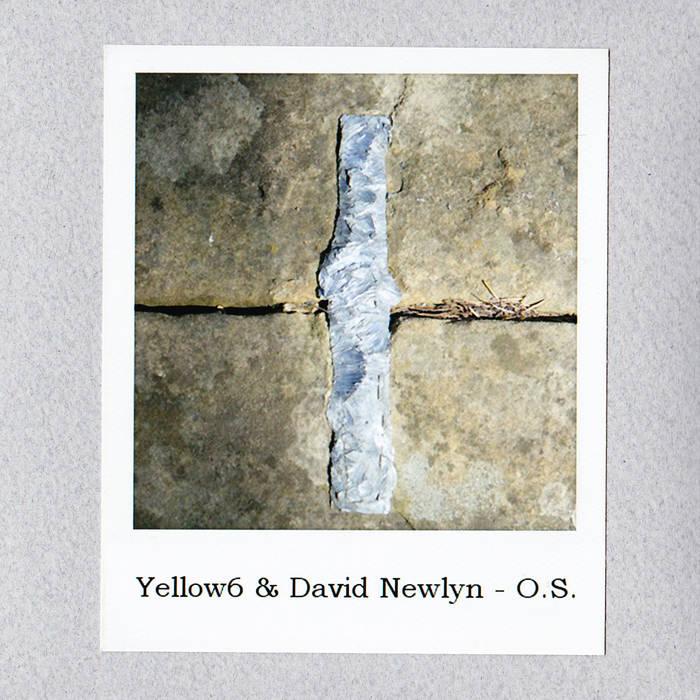 O.S. cover art