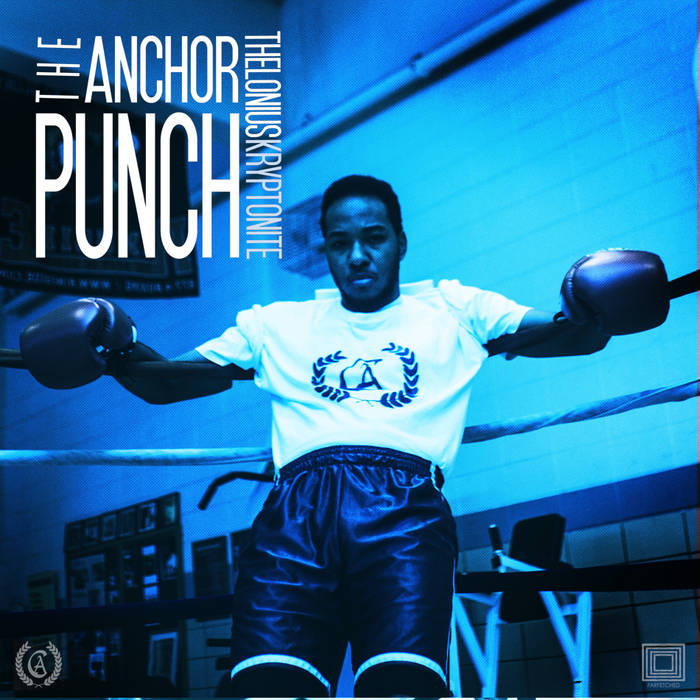 The Anchor Punch cover art