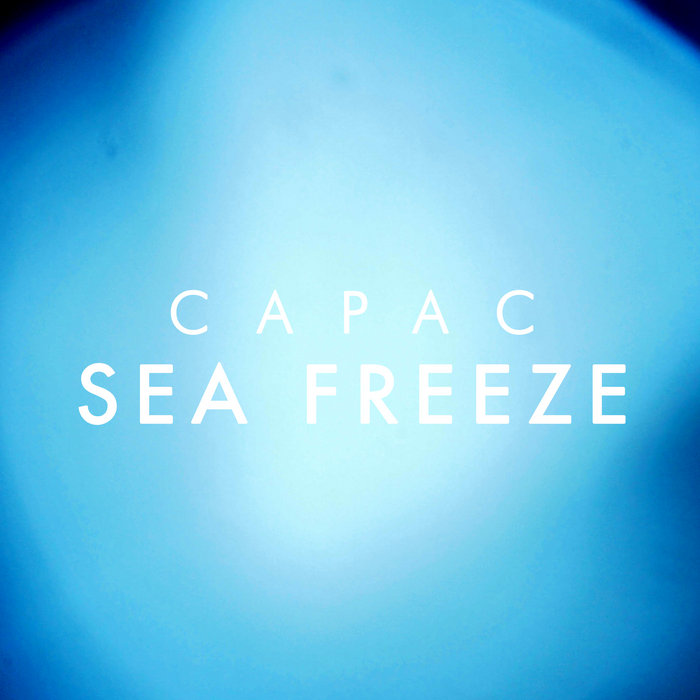 Sea Freeze cover art