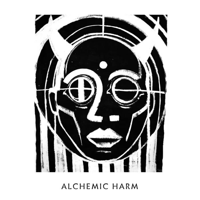 Alchemic Harm cover art