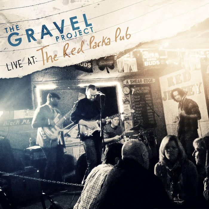 Blues for LA (live) cover art