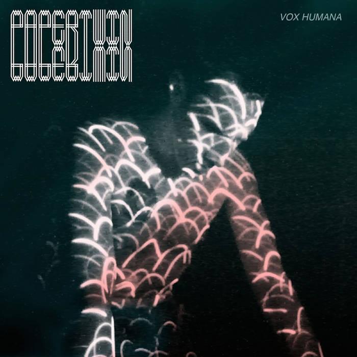 Vox Humana cover art