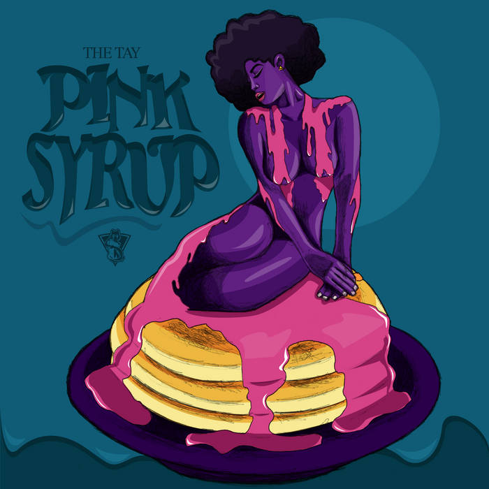 Pink Syrup cover art