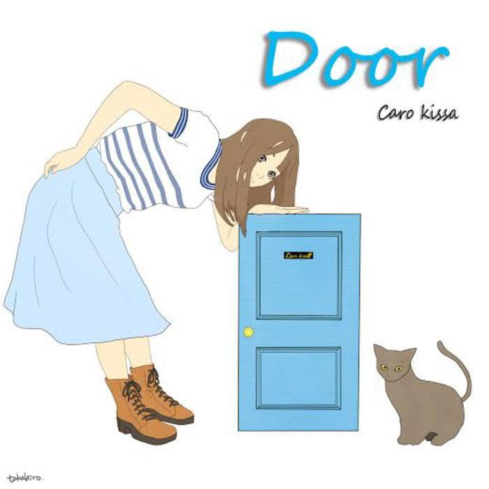 [PSTnet-022]Door/Caro kissa cover art