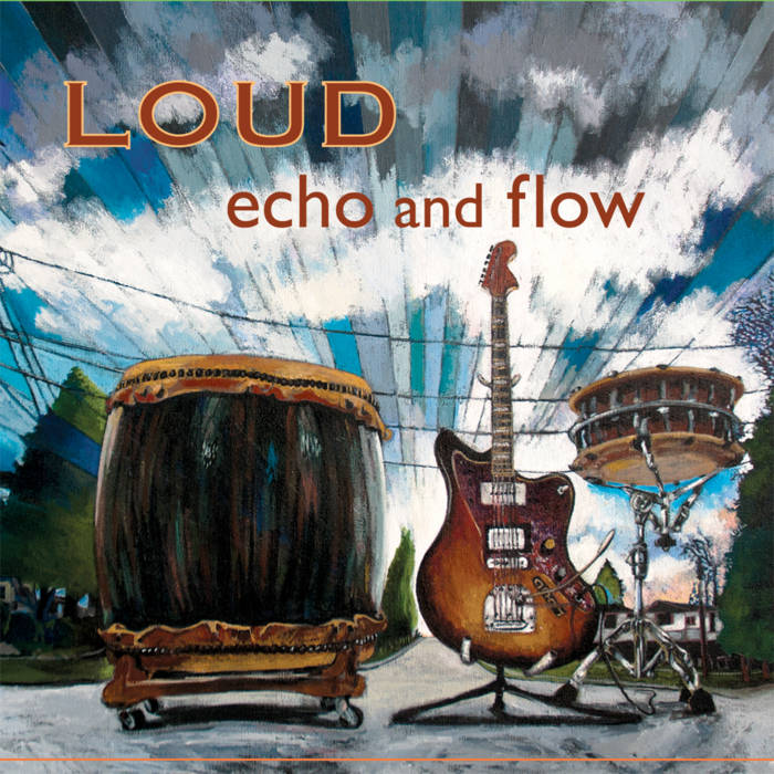 echo and flow cover art