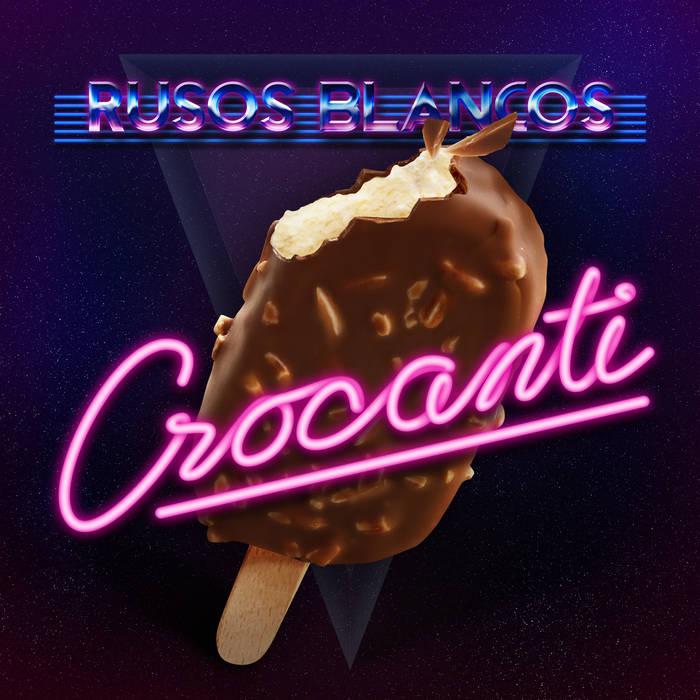 Crocanti cover art