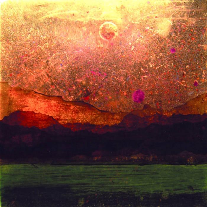 Through a Fogged Glass cover art