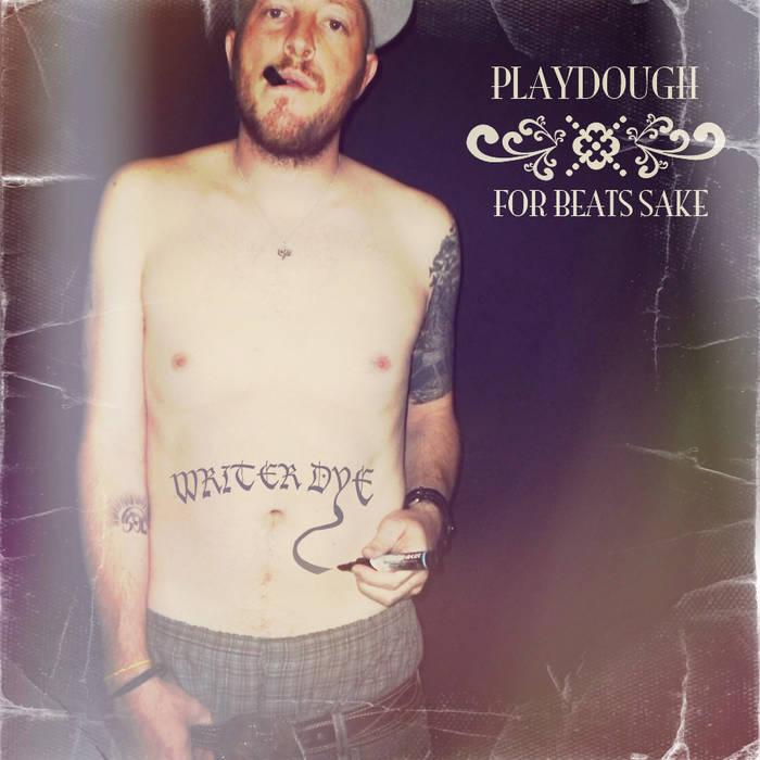 Writer Dye cover art