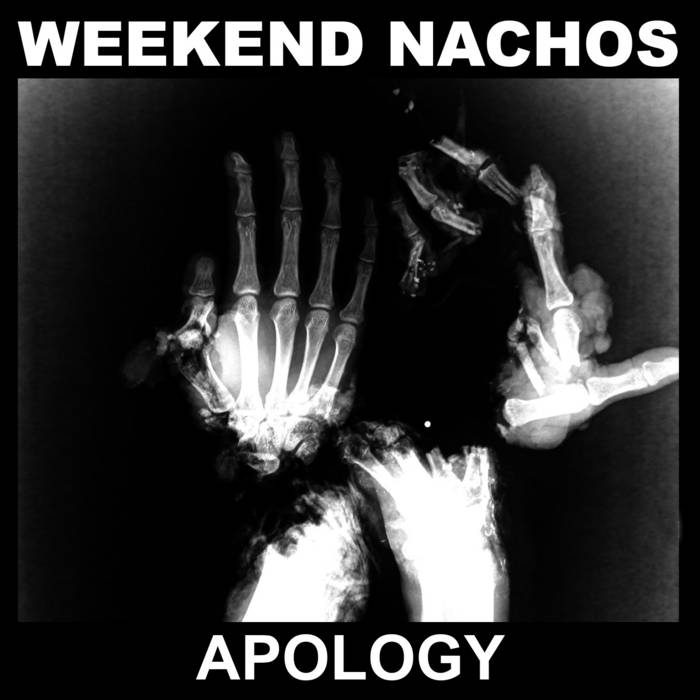 Apology cover art