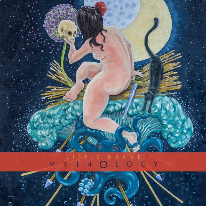 Myth Ology cover art