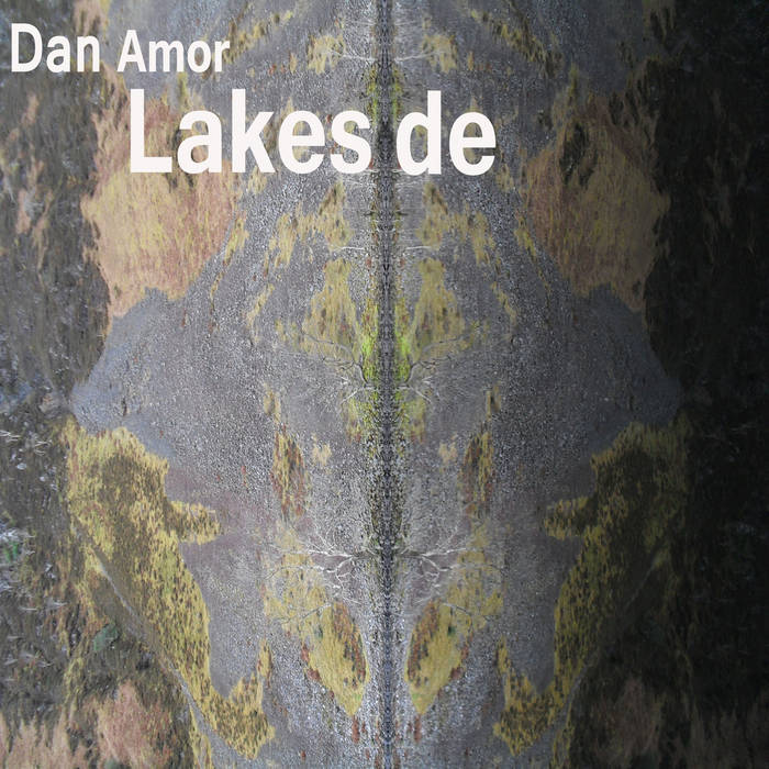 Lakeside cover art