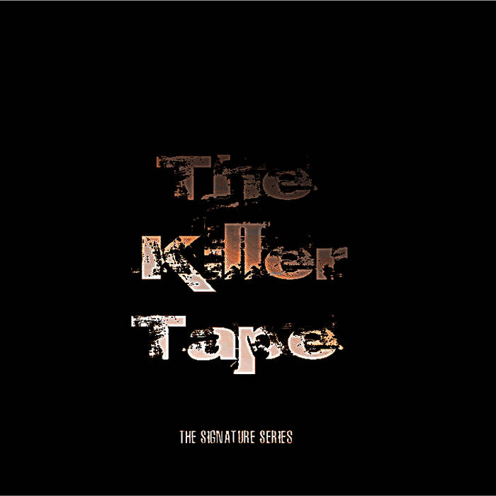 The Killer Tape cover art