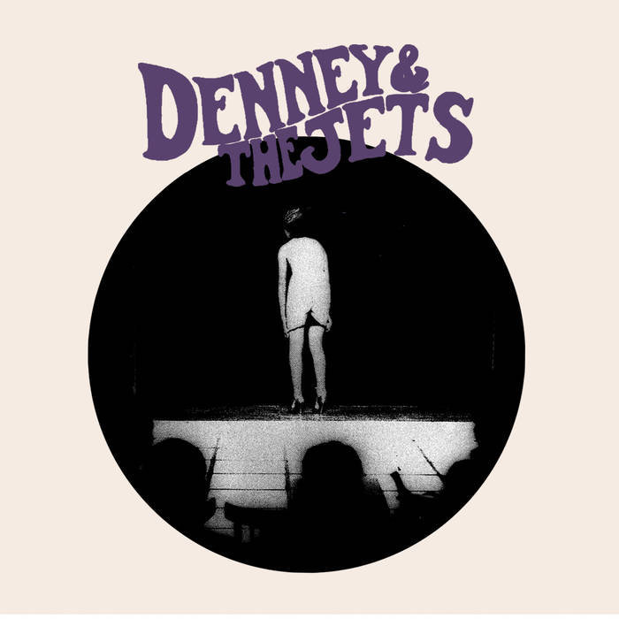 Denney and The Jets (aka Slick Rick) cover art