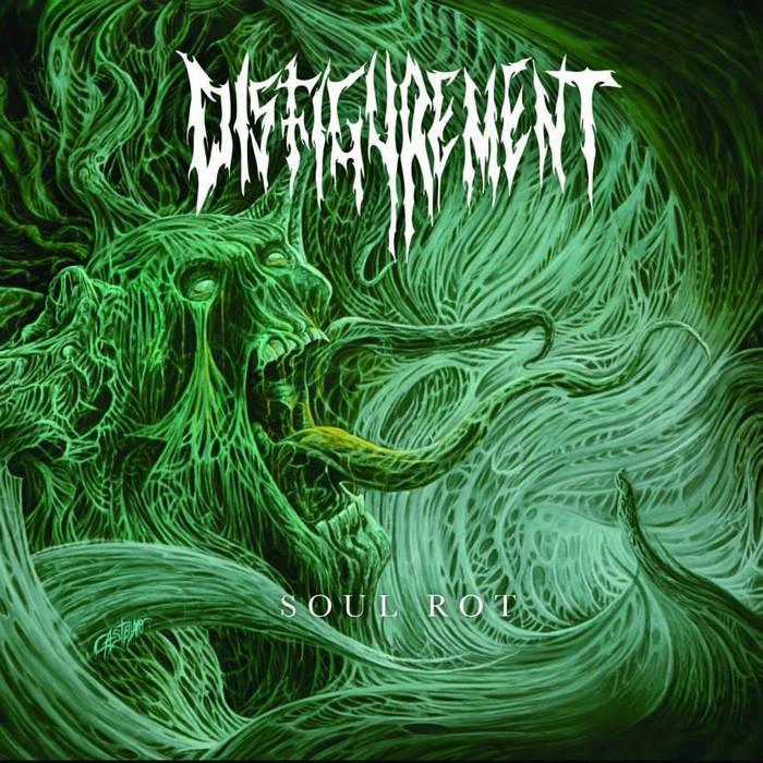 Soul Rot cover art