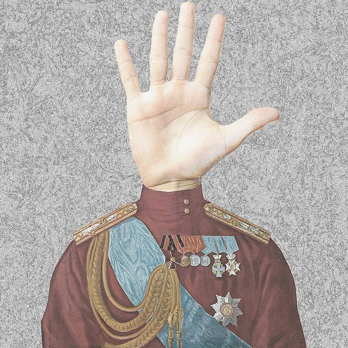 tsar cover art