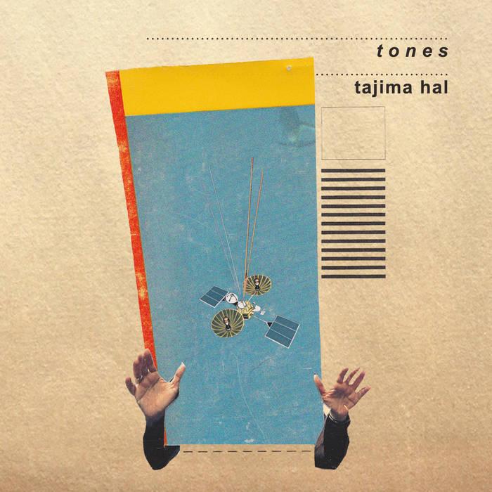 tones cover art