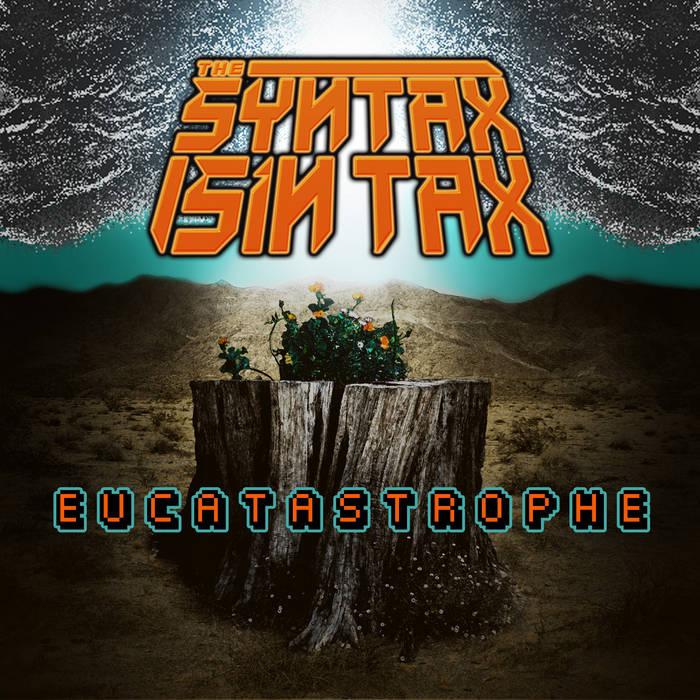 Eucatastrophe cover art