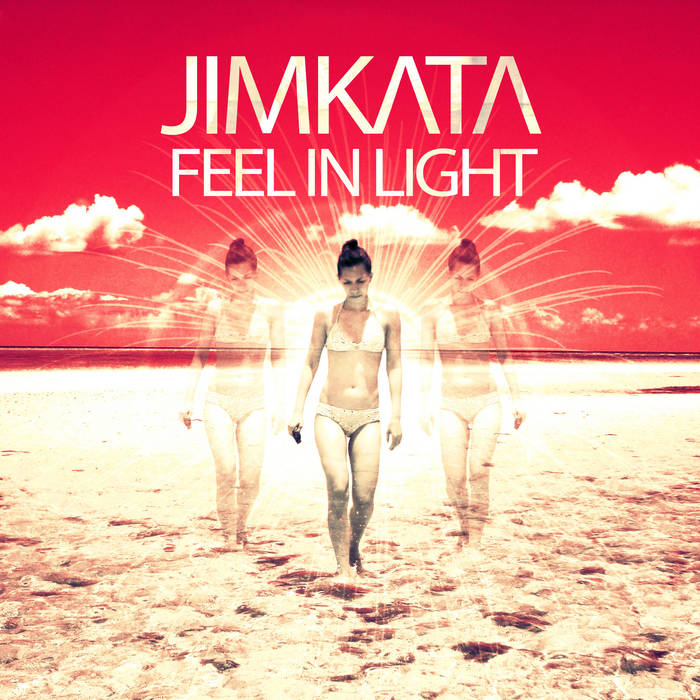 Feel In Light cover art