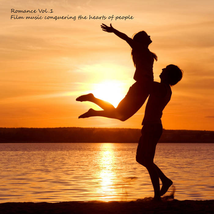 Film Music - Romance Vol.1 cover art