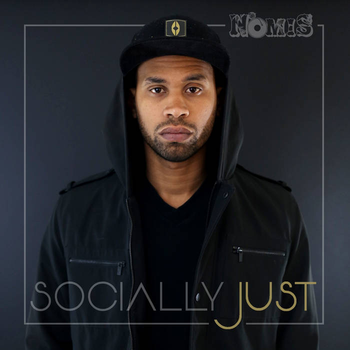 Socially Just cover art