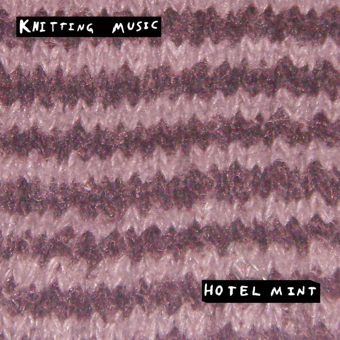 Knitting Music cover art