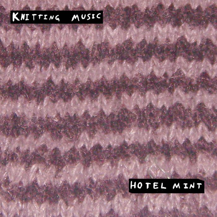 Knitting Music cover art