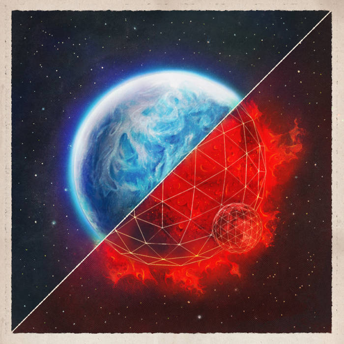 Inter- cover art