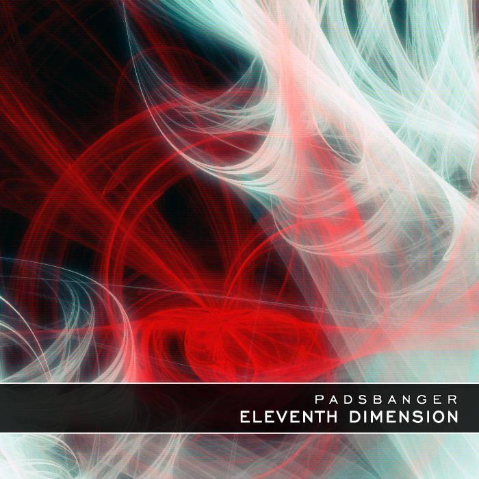 Eleventh Dimension cover art