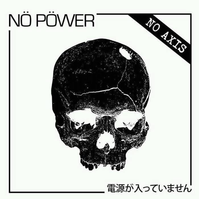 No Axis cover art