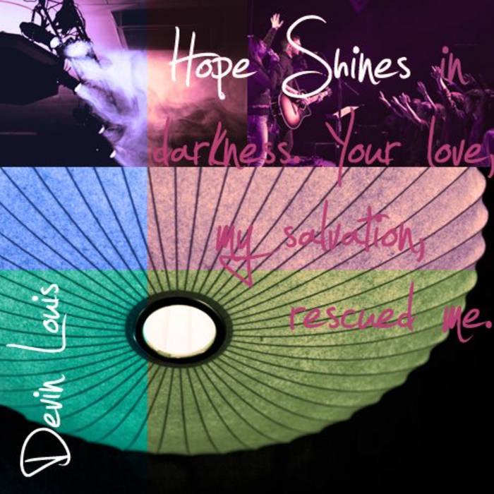 Hope Shines cover art