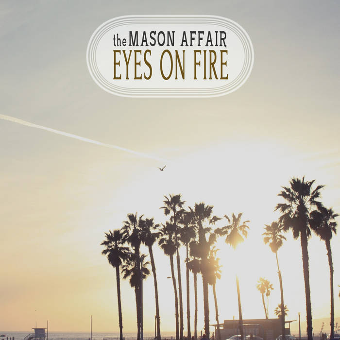 Eyes On Fire cover art
