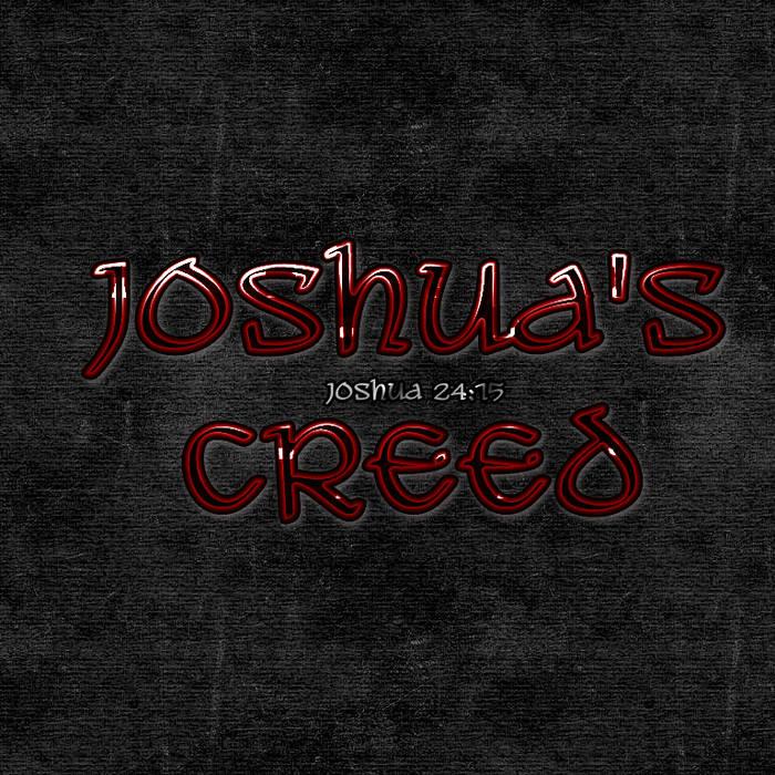 Joshua's Creed - Samples cover art