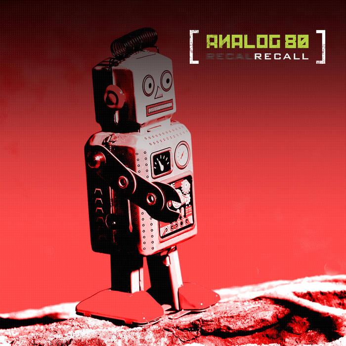 Recall cover art