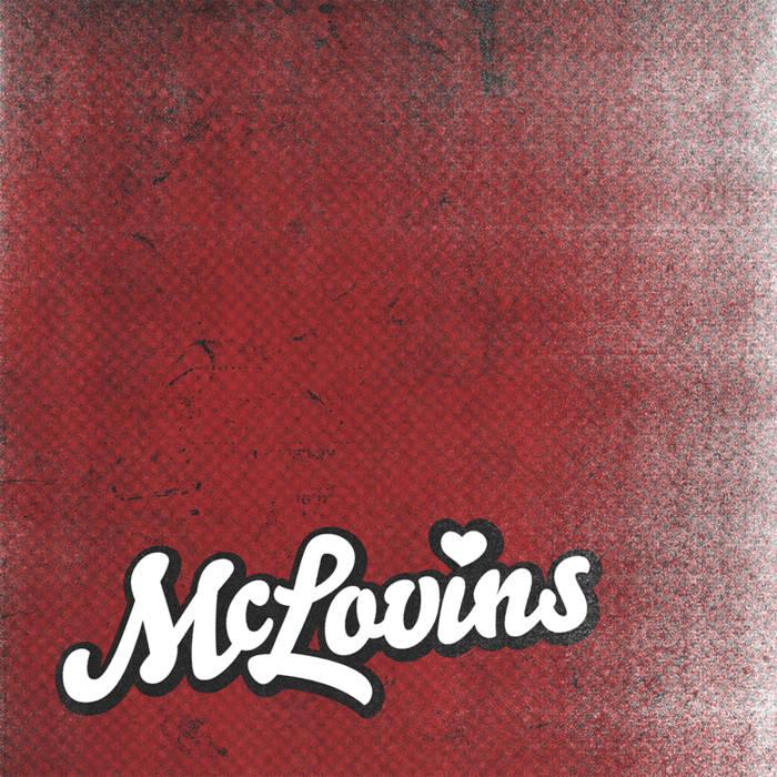 McLovins cover art
