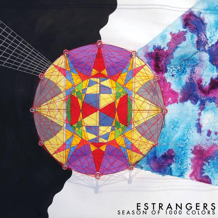 Season of 1000 Colors cover art