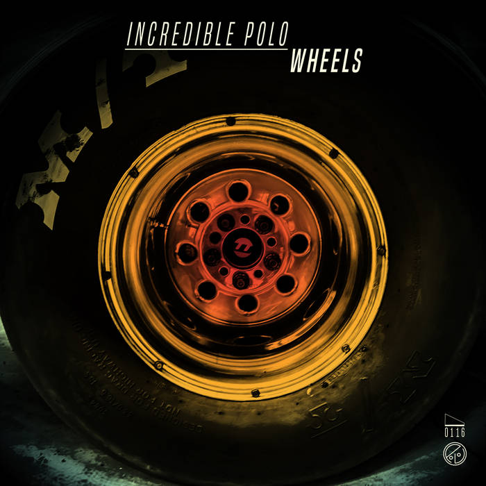 Wheels cover art