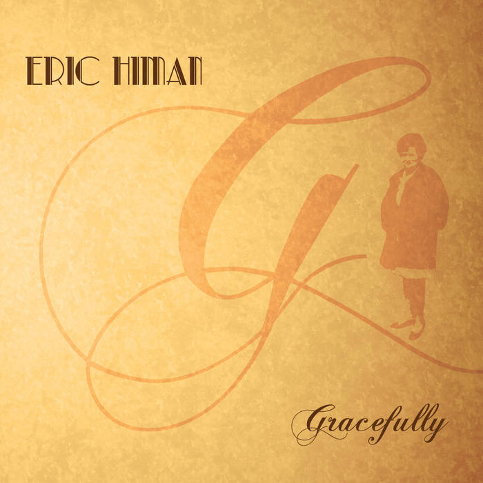 Gracefully cover art
